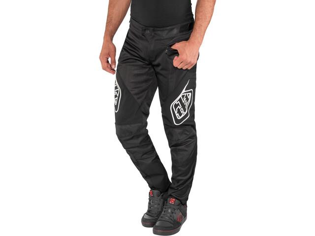 Troy Lee Designs Sprint fietsbroek Heren, black